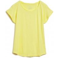 ARMEDANGELS Laale - Damen T-Shirt aus Bio-Baumwolle Shirts T-Shirt Rundhals Regular fit Bekleidung