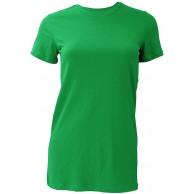 Bella The Favourite Tee Damen T-Shirt Bekleidung