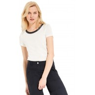 Comma CI Damen T-Shirt Bekleidung
