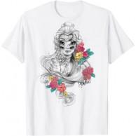 Disney Belle Stylized T-Shirt Bekleidung
