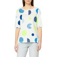 edc by ESPRIT Damen T-Shirt Bekleidung