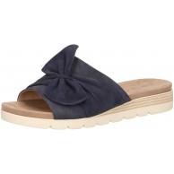 CAPRICE 27104-22 Damen Pantoletten Pantolette Hausschuh Pantoffel Slipper Slides Schuhe & Handtaschen