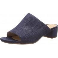 Clarks Damen Orabella Daisy Pantoletten Schuhe & Handtaschen