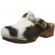 Woody Manu Damen Clogs Schuhe & Handtaschen