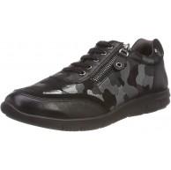 CAPRICE Damen 23601 Derbys Schuhe & Handtaschen