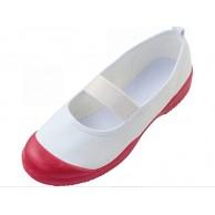 DQS Japanische Schuluniform Schuhe Hausschuhe Sporthalle Indoor-Schuhe Flach Anti-Schweiß Anti-Geruch Weich Bequem Schuhe & Handtaschen