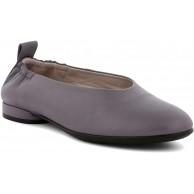 ECCO Damen Anine Classic Ballet Flat Ballerinas Schuhe & Handtaschen