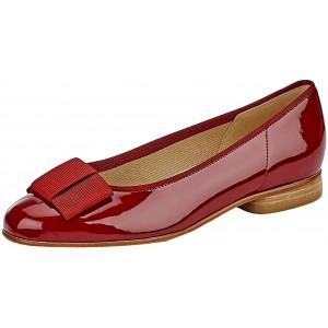 Gabor Basic Damen 05.100.95 Ballerinas Schuhe & Handtaschen