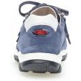 Gabor Damen Halbschuhe Frauen Sneaker Low lose Einlage Schuhe & Handtaschen
