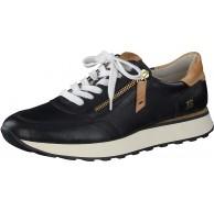 Paul Green Damen SUPER Soft Sneaker Damen Low-Top Sneaker Schuhe & Handtaschen
