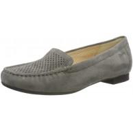 Sioux Damen Zillette-700 Mokassin Schuhe & Handtaschen