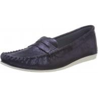 Tamaris Damen 24604 Mokassin Schuhe & Handtaschen