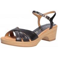 Unisa Damen Inqui NA Plattform Schuhe & Handtaschen