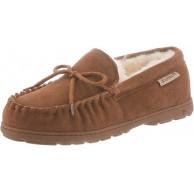Bearpaw Damen Mindy Niedrige Hausschuhe Schuhe & Handtaschen