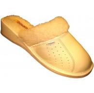 Bosaco 14Euro Hausschuhe | 100% Leder | 100% Wolle | Schuhe & Handtaschen