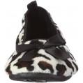 ESPRIT Ellis Leo Lin Ballerina W13258 Damen Hausschuhe Schwarz black 001 EU 36 Schuhe & Handtaschen