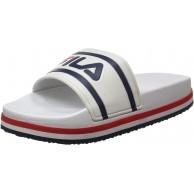 FILA Morro Bay Zeppa Fashion WMN Damen Slipper Schuhe & Handtaschen