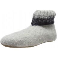 Haflinger Everest Iris Hausschuhe Unisex-Erwachsene Schuhe & Handtaschen