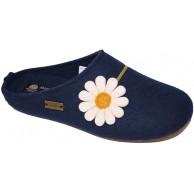 Haflinger - Marga - Pantofola DA Donni Con DISEGNI Schuhe & Handtaschen