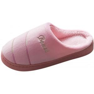 Hausschuhe Damen Herren Winter Warme Baumwolle PlüSch Bequeme Supersoft Pantoffeln rutschfeste Faultier Slippers Drinnen Und DraußEn Schuhe & Handtaschen