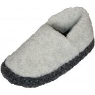 Karbaro Schafwoll-Hausschuhe Schuhe & Handtaschen