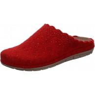 Rohde Rodigo Damen Pantoffeln Pantolette Hausschuhe Schuhe & Handtaschen