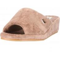 Romika Paris Damen Pantoffeln Braun Champagner 278 35 EU 2.5 UK Schuhe & Handtaschen
