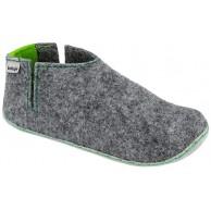 Vollsjö Dame Filzpantoffeln Filzschuhe Sehr Warm Leicht Handgemacht EU Schuhe & Handtaschen