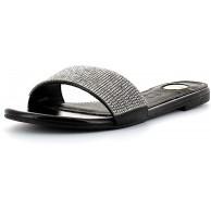Buffalo Evanna Damen Slipper Mokassins Slip-on modisch Freizeitschuh Schuhe & Handtaschen