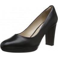 Clarks Damen Kendra Sienna Pumps Schuhe & Handtaschen