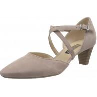 Gabor Mädchen Fashion Pumps Schuhe & Handtaschen