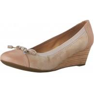 Geox Damen D Floralie A Pumps Schuhe & Handtaschen