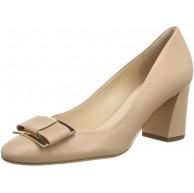HÖGL Damen Fancy Pumps Schuhe & Handtaschen
