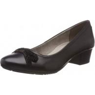 Jana 100% comfort Damen 8-8-22309-22 Pumps Schuhe & Handtaschen