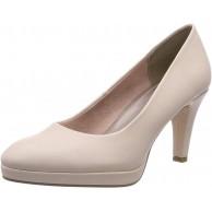 MARCO TOZZI Damen 2-2-22439-22 Plateaupumps Schuhe & Handtaschen