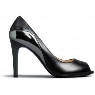 Nero Giardini NEROGIARDINI E011050DE Damenpumps Aus Leder Schuhe & Handtaschen
