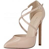 Pleaser Damen Sexy26 Nu D'Orsay Pumps Schuhe & Handtaschen
