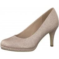 Tamaris Damen KlassischePumps 1-1-22464-32 Frauen Court-Shoes Absatzschuhe Schuhe & Handtaschen