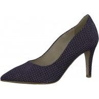Tamaris Damen Pumps rosa 603991 Schuhe & Handtaschen