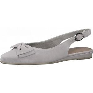 Tamaris Damen Sling Ballerinas Frauen Ballerinas Touch It-Fußbett Schuhe & Handtaschen