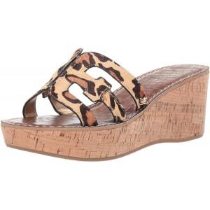 Sam Edelman Damen Regis Sandalen mit Absatz Schuhe & Handtaschen