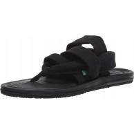 Sanuk Damen Yoga Sling 3 Sandale Schuhe & Handtaschen