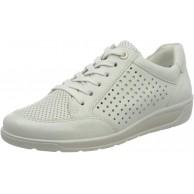 ara Damen MERAN Sneaker Weiß CLOUD 09 42.5 EU7.5 UK Schuhe & Handtaschen
