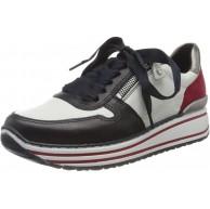 ARA Damen Sapporo 1232461 Sneaker Schuhe & Handtaschen