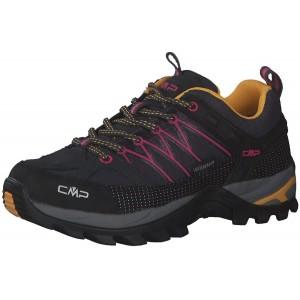 CMP Damen Rigel Low Wmn Shoe Wp Trekking- & Wanderhalbschuhe Schuhe & Handtaschen