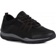 Geox Damen D Kander A Sneaker Schuhe & Handtaschen