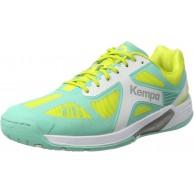Kempa Damen Wing Lite Women Sneakers Schuhe & Handtaschen