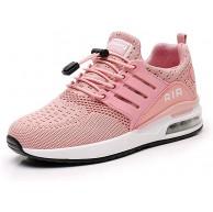 Laufschuhe Herren Damen Atmungsaktive Stoßdämpfende Sportschuhe Freizeitschuhe Outdoor Fitness Joggen Sneakers 34-46EU Schuhe & Handtaschen