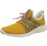MUSTANG Damen 1315-308-6 Sneaker Schuhe & Handtaschen