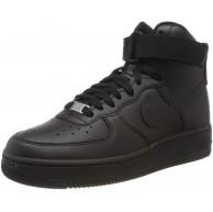 Nike Damen WMNS Air Force 1 High Basketballschuhe Schuhe & Handtaschen